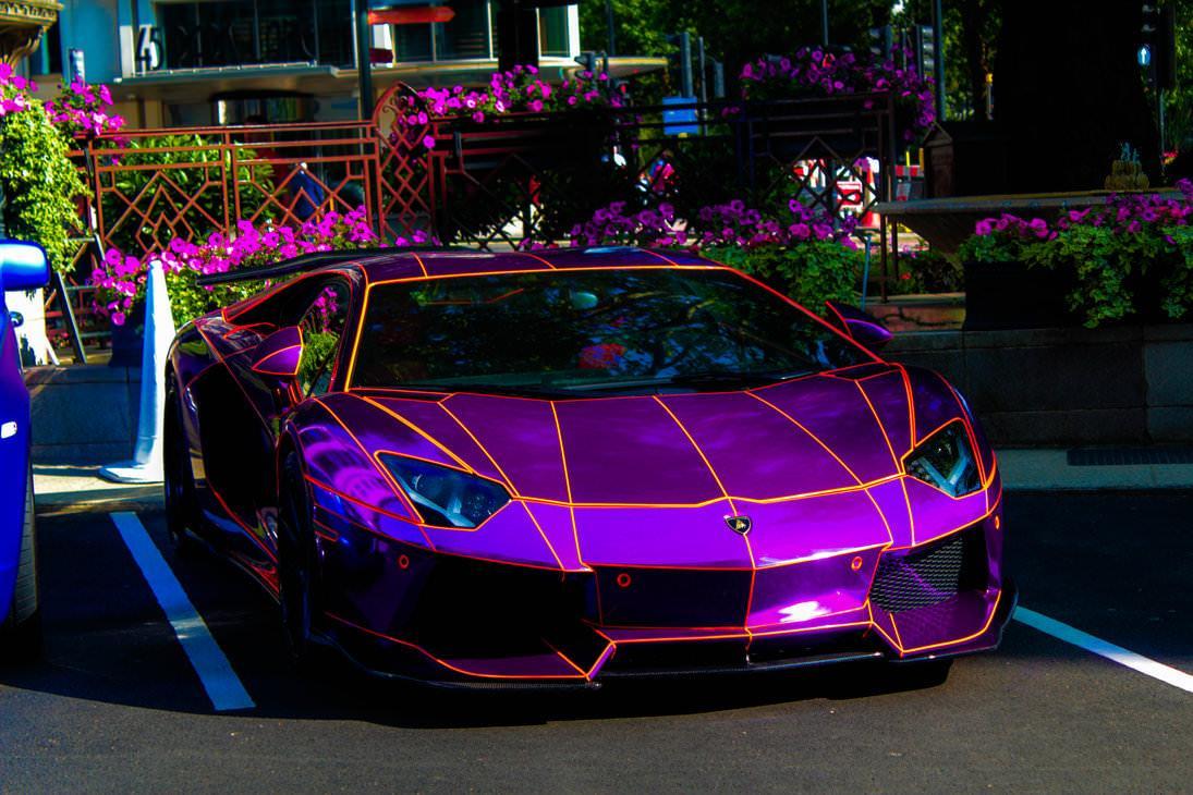 Skrillex Purple Lamborghini Instrumental Download Lamborghini