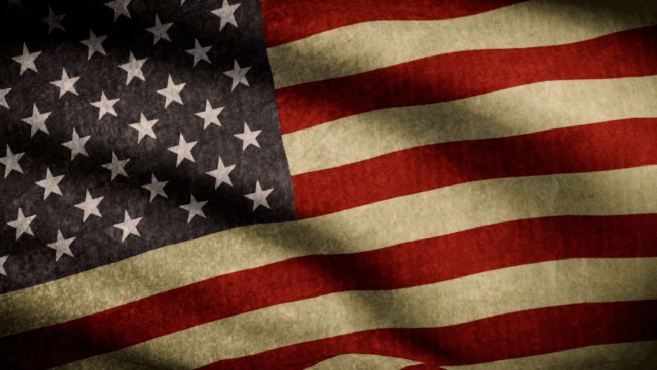 69 Best Free USA American Flag Desktop Wallpapers