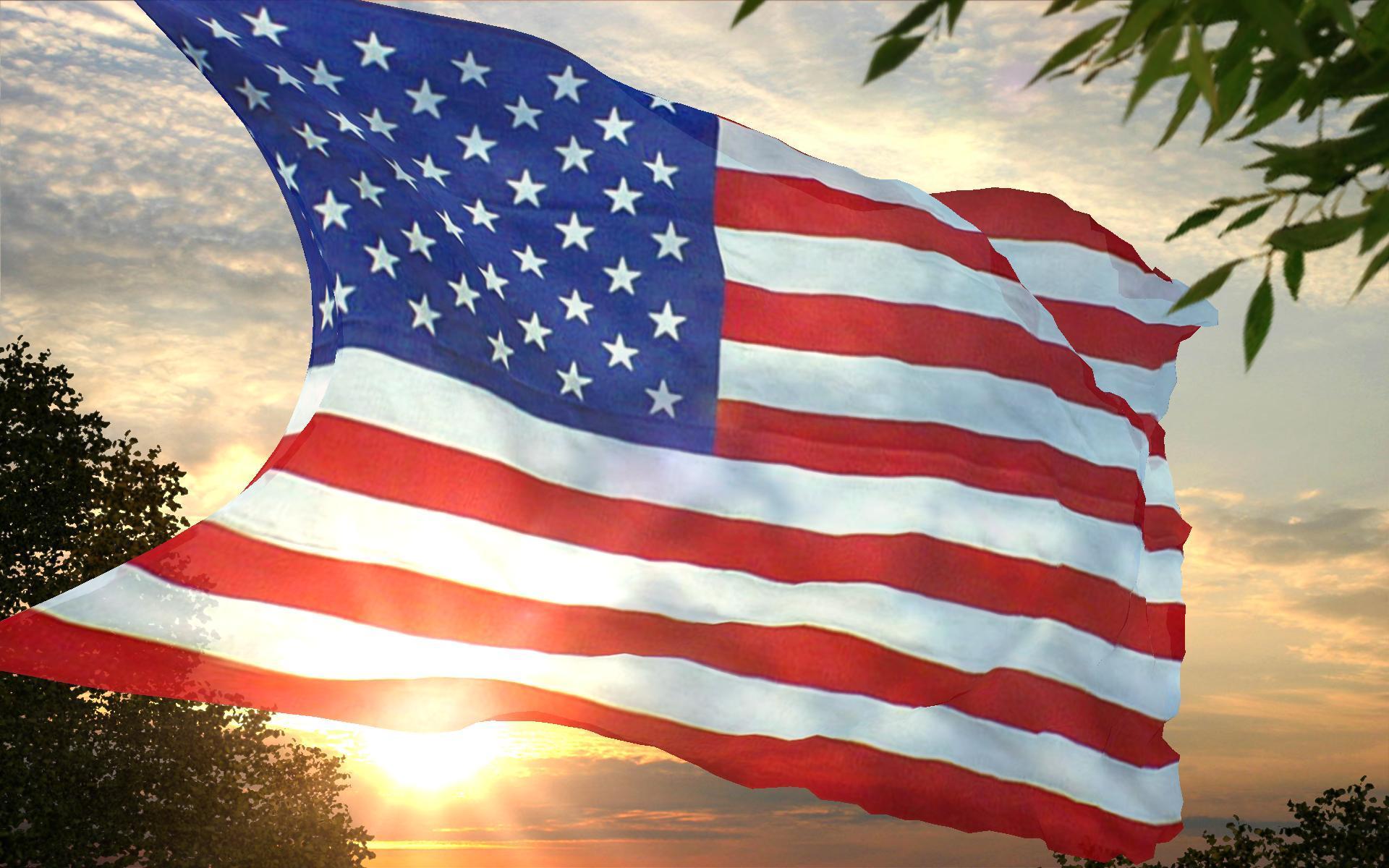 Usa Flag Wallpaper 70 Images