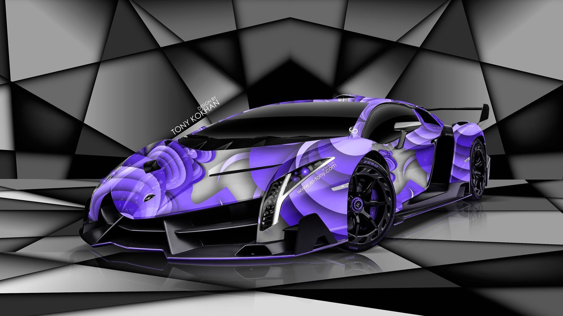 Purple Lamborghini Wallpapers Top Free Purple Lamborghini