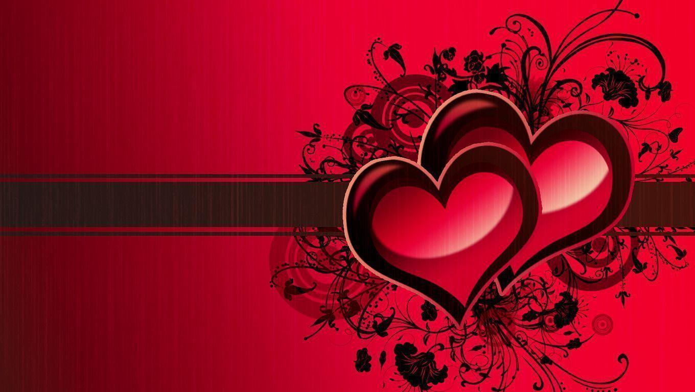 Love Heart Wallpapers Top Free Love Heart Backgrounds Wallpaperaccess