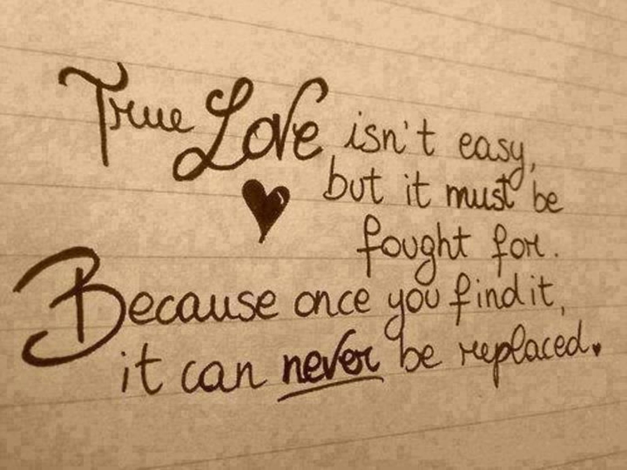 True Love Quotes Wallpapers - Top Free True Love Quotes
