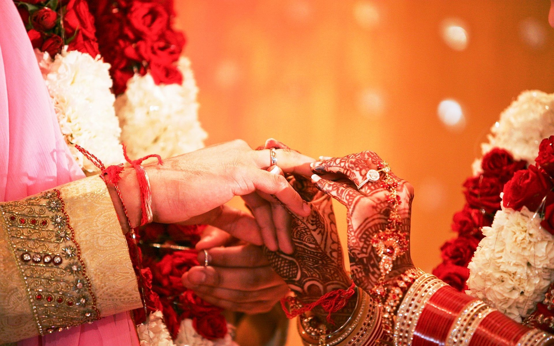 Hindu Wedding Wallpapers Top Free Hindu Wedding