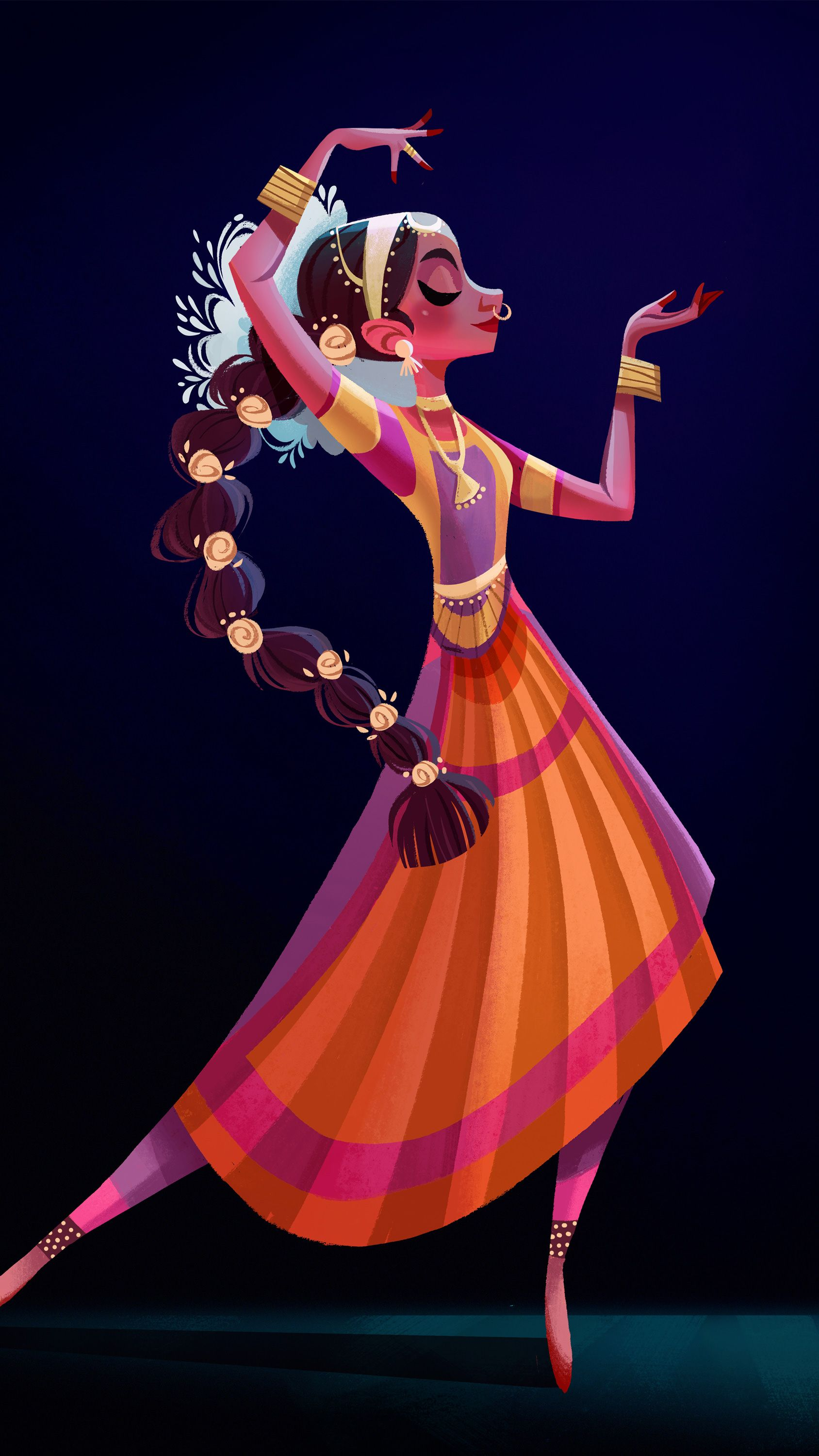 Classical Indian Dance Wallpapers Top Free Classical Indian Dance Backgrounds Wallpaperaccess