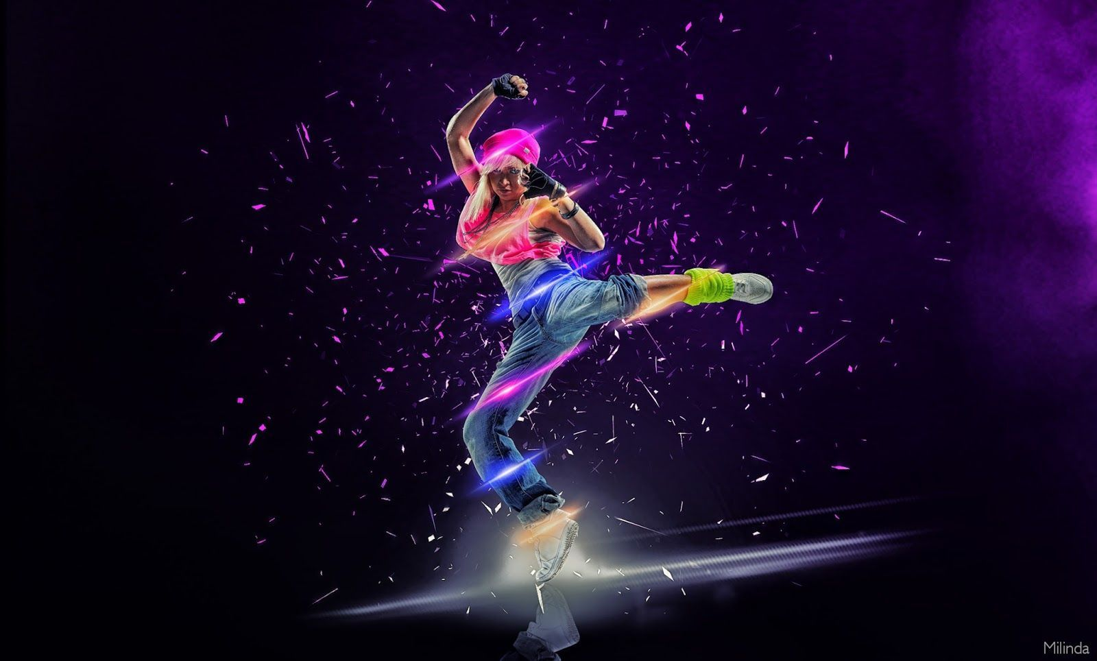 Hip Hop Dance Wallpapers Top Free Hip Hop Dance Backgrounds Wallpaperaccess