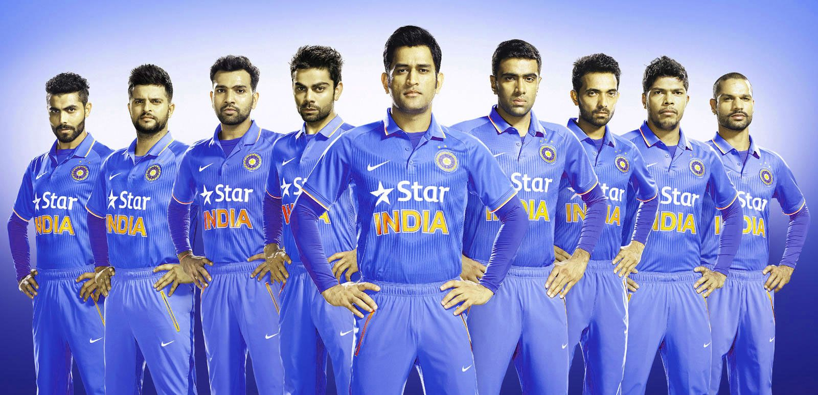 Indian Cricket Wallpapers - Top Free