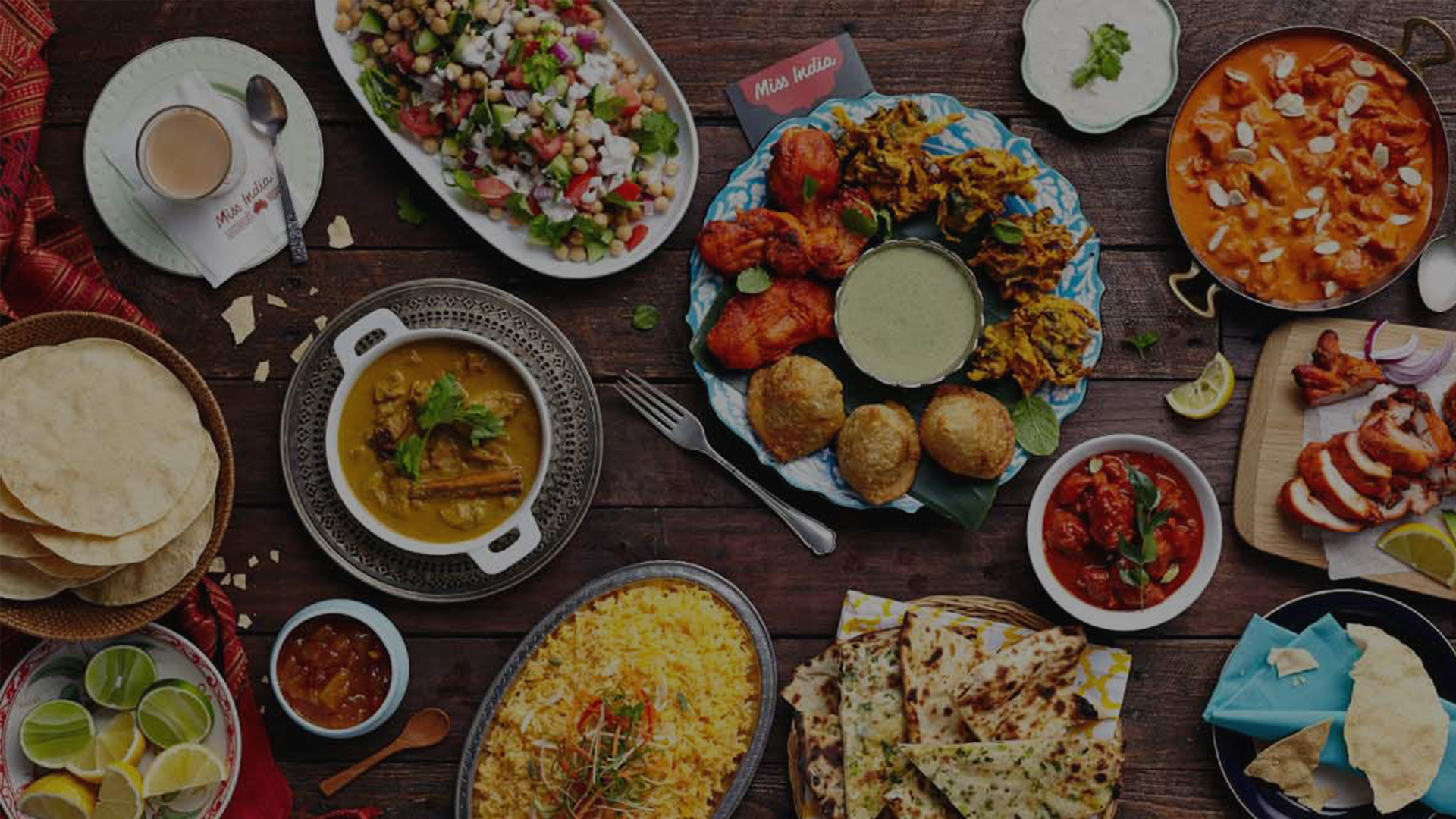 Indian Food Wallpapers Top Free Indian Food Backgrounds