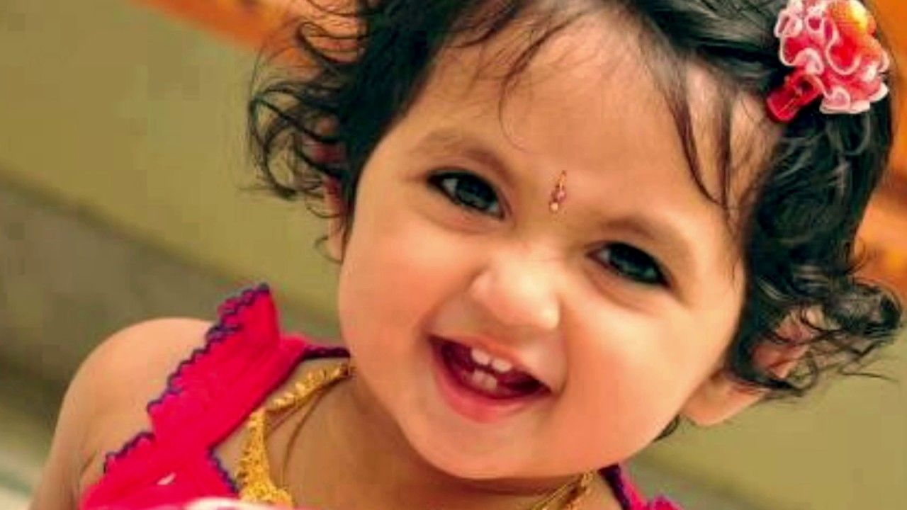 Indian Baby Wallpapers Top Free Indian Baby Backgrounds Wallpaperaccess