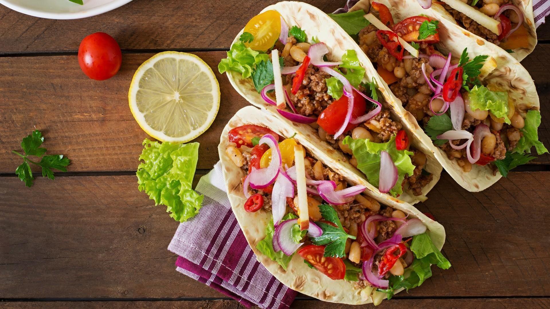 Mexican Food Desktop Wallpapers Top Free Mexican Food Desktop Backgrounds Wallpaperaccess