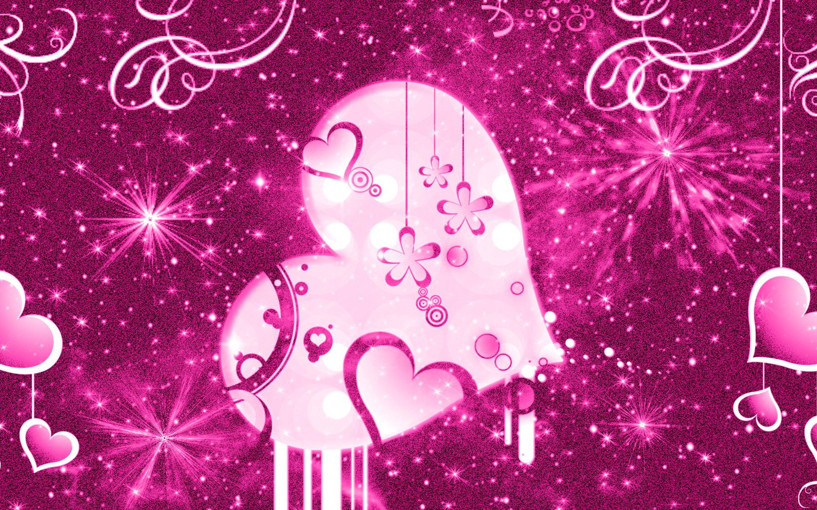 Cute Girly Pink Desktop Wallpapers Top Free Cute Girly Pink