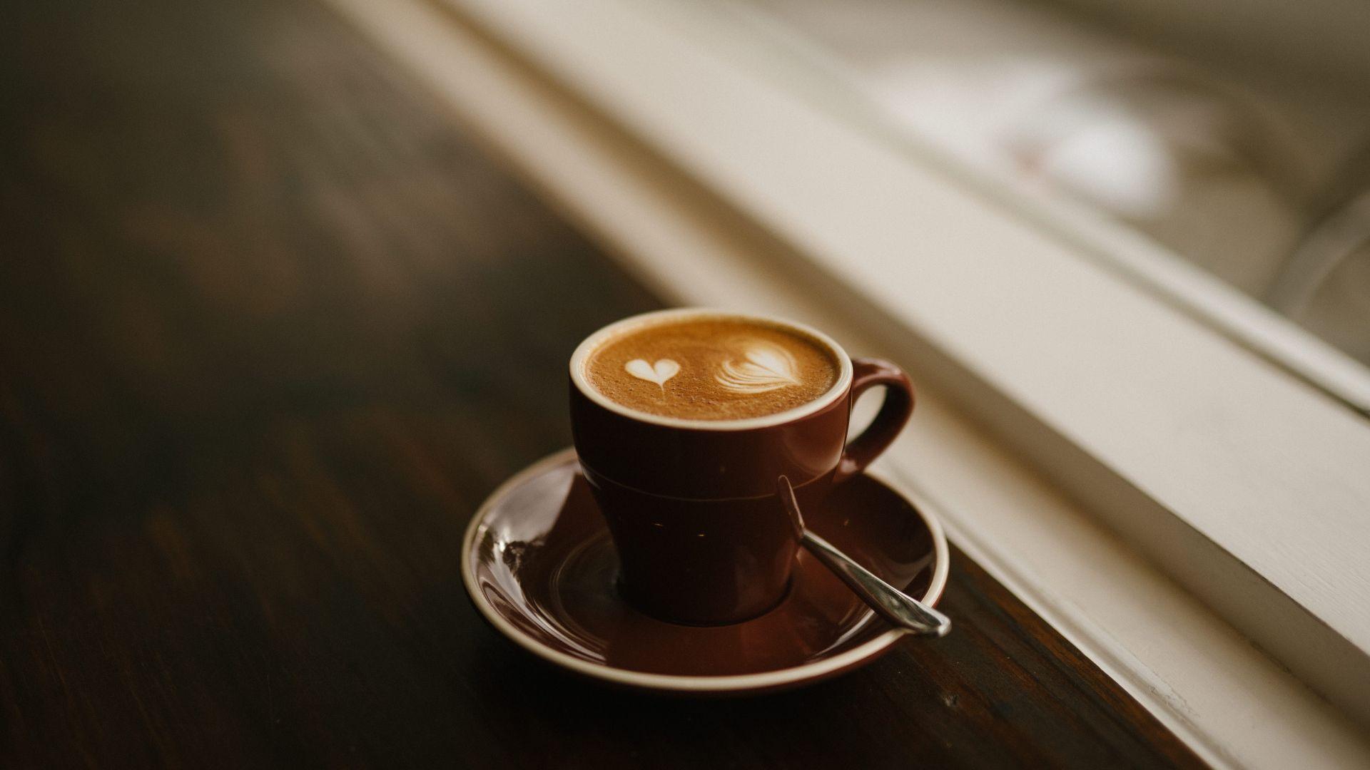 Coffee Desktop Wallpapers Top Free Coffee Desktop Backgrounds Wallpaperaccess