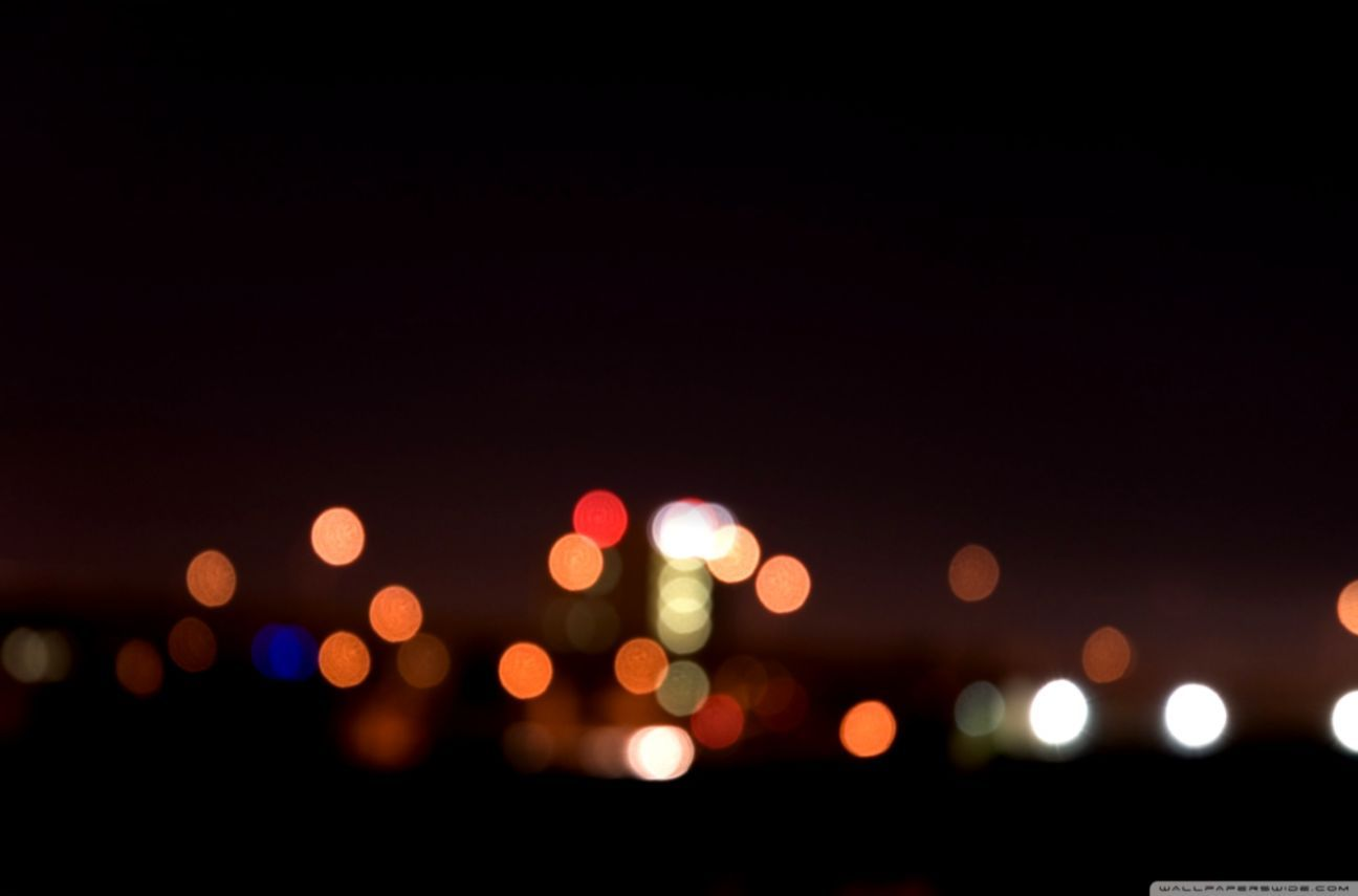 Night Lights Wallpapers Top Free Night Lights Backgrounds Wallpaperaccess