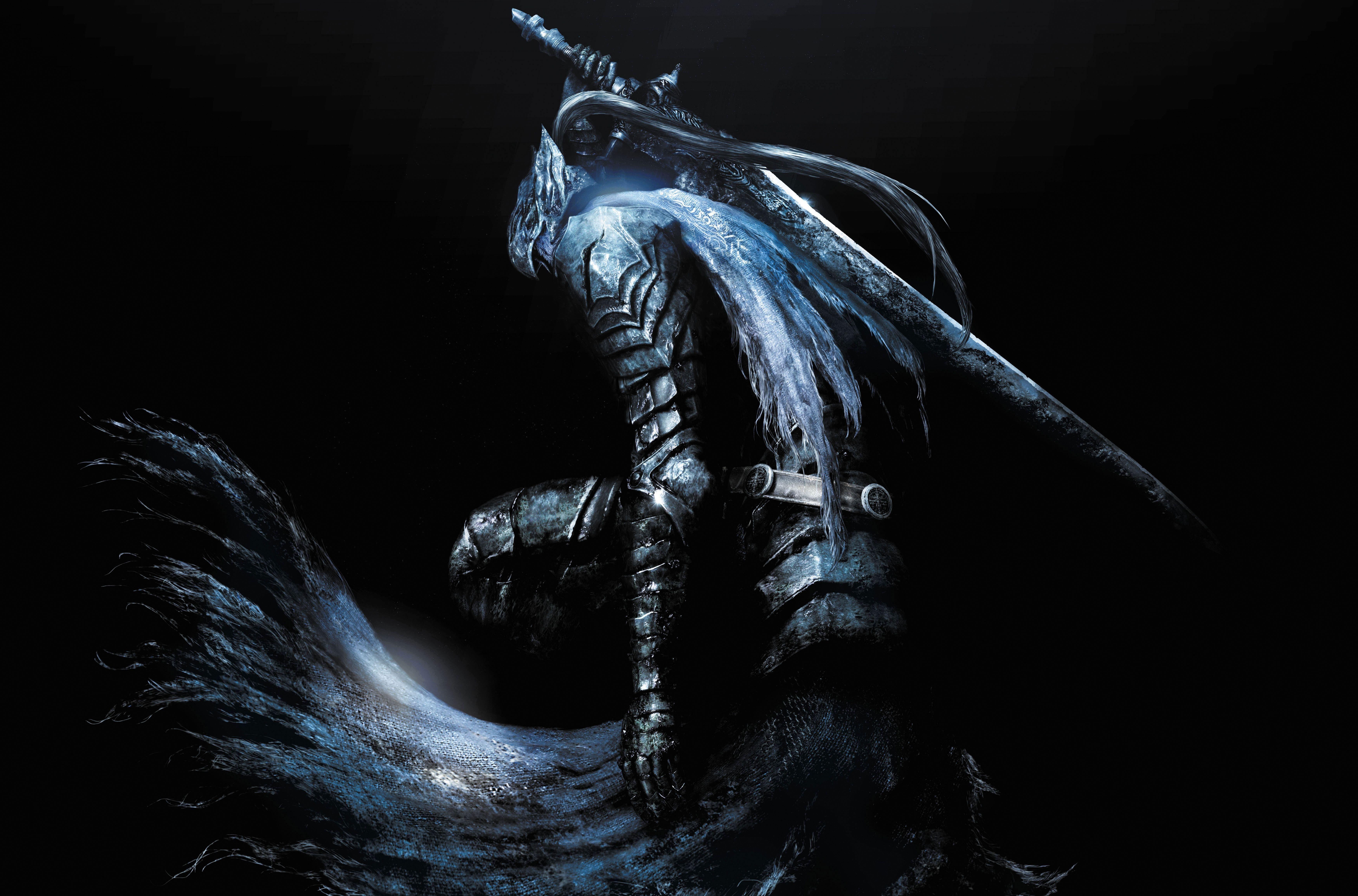 Dark Souls 4k Wallpapers Top Free Dark Souls 4k