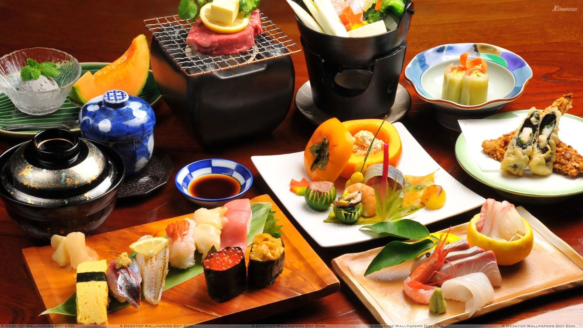 Japanese Food Wallpapers Top Free Japanese Food Backgrounds Wallpaperaccess