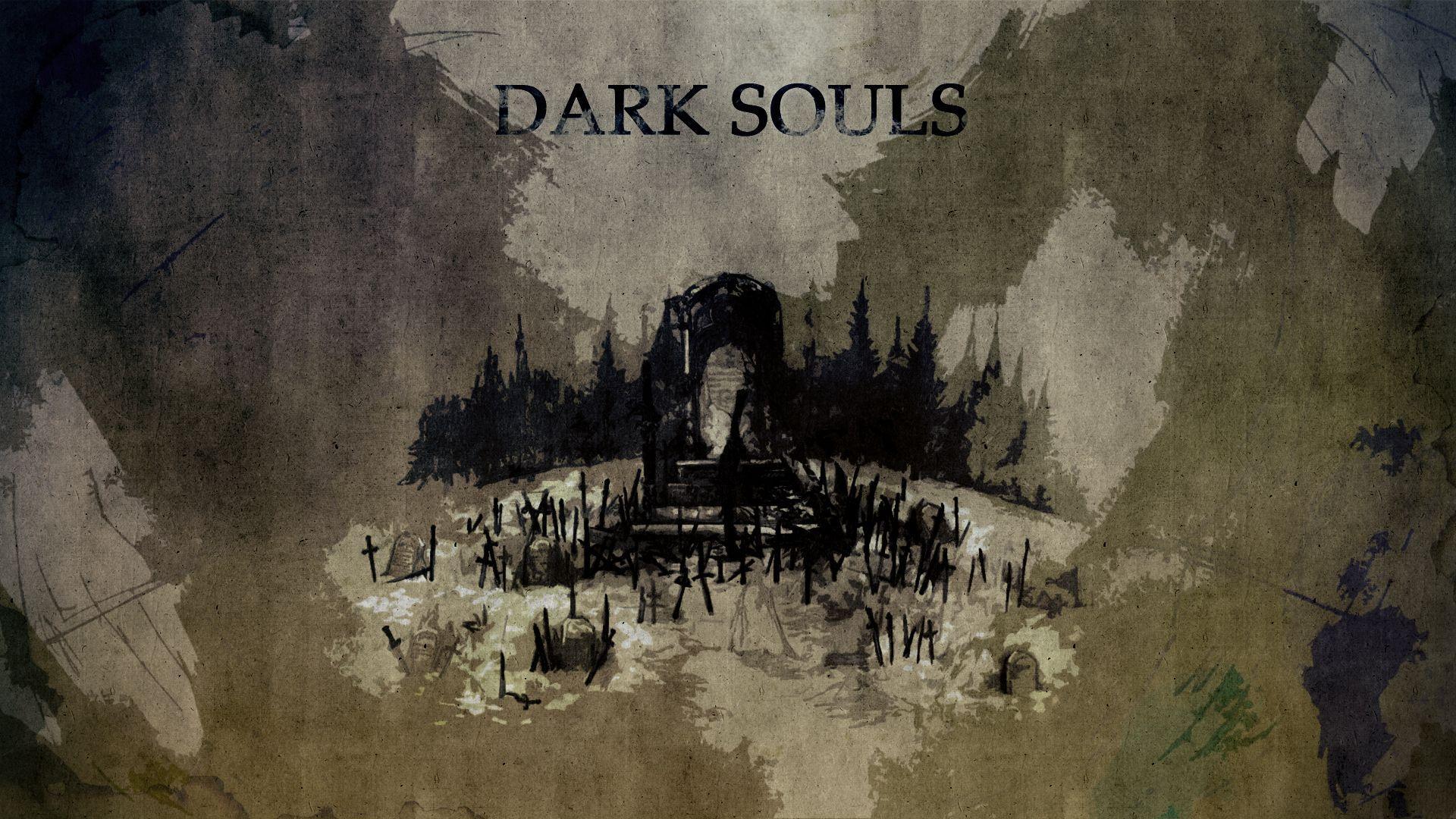 Dark Souls Map Wallpapers - Top Free Dark Souls Map