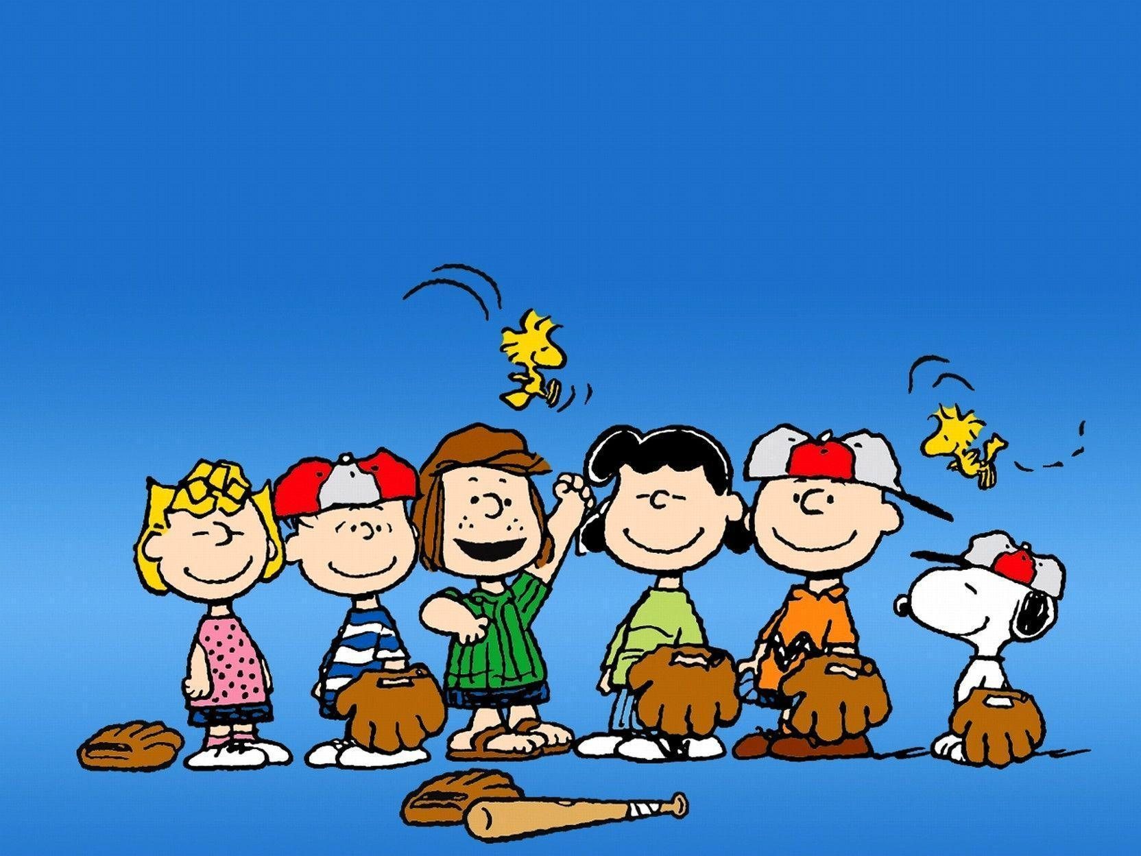 Peanuts Wallpapers - Top Free Peanuts