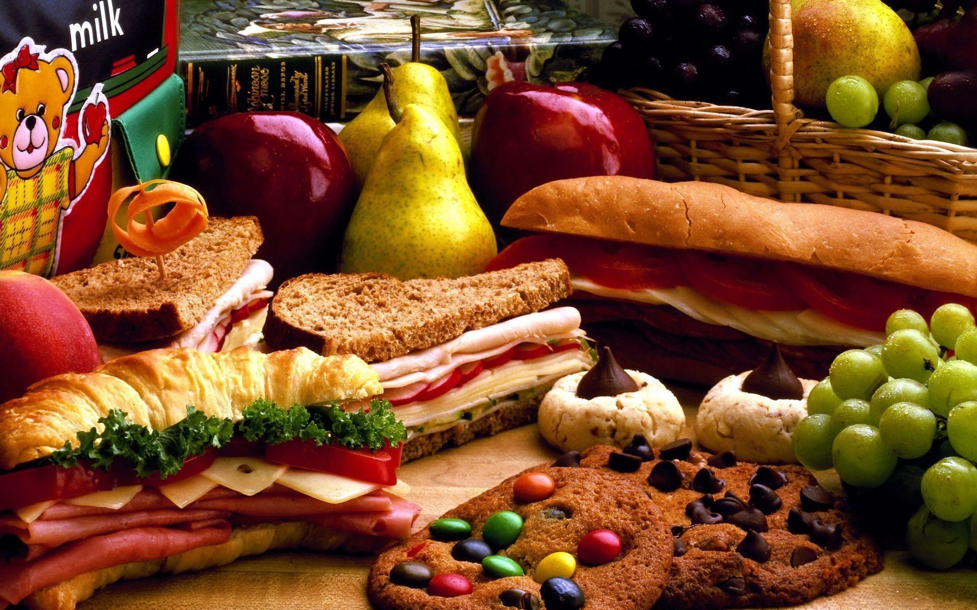 Food Desktop Wallpapers   Top Free Food Desktop Backgrounds ...
