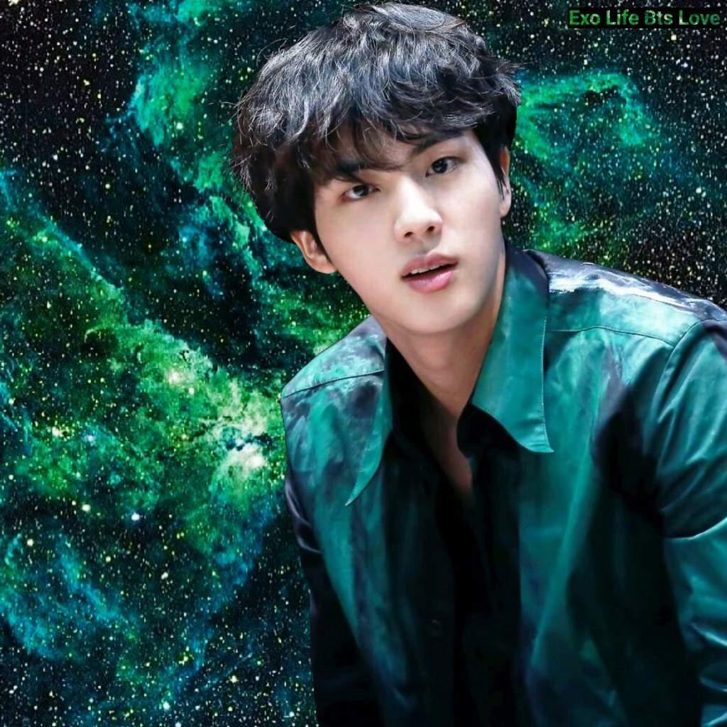 Kim Seok Jin Wallpapers Top Free Kim Seok Jin Backgrounds Wallpaperaccess