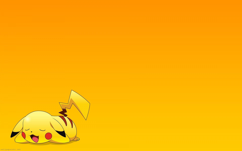 Pikachu Wallpapers Top Free Pikachu Backgrounds Wallpaperaccess