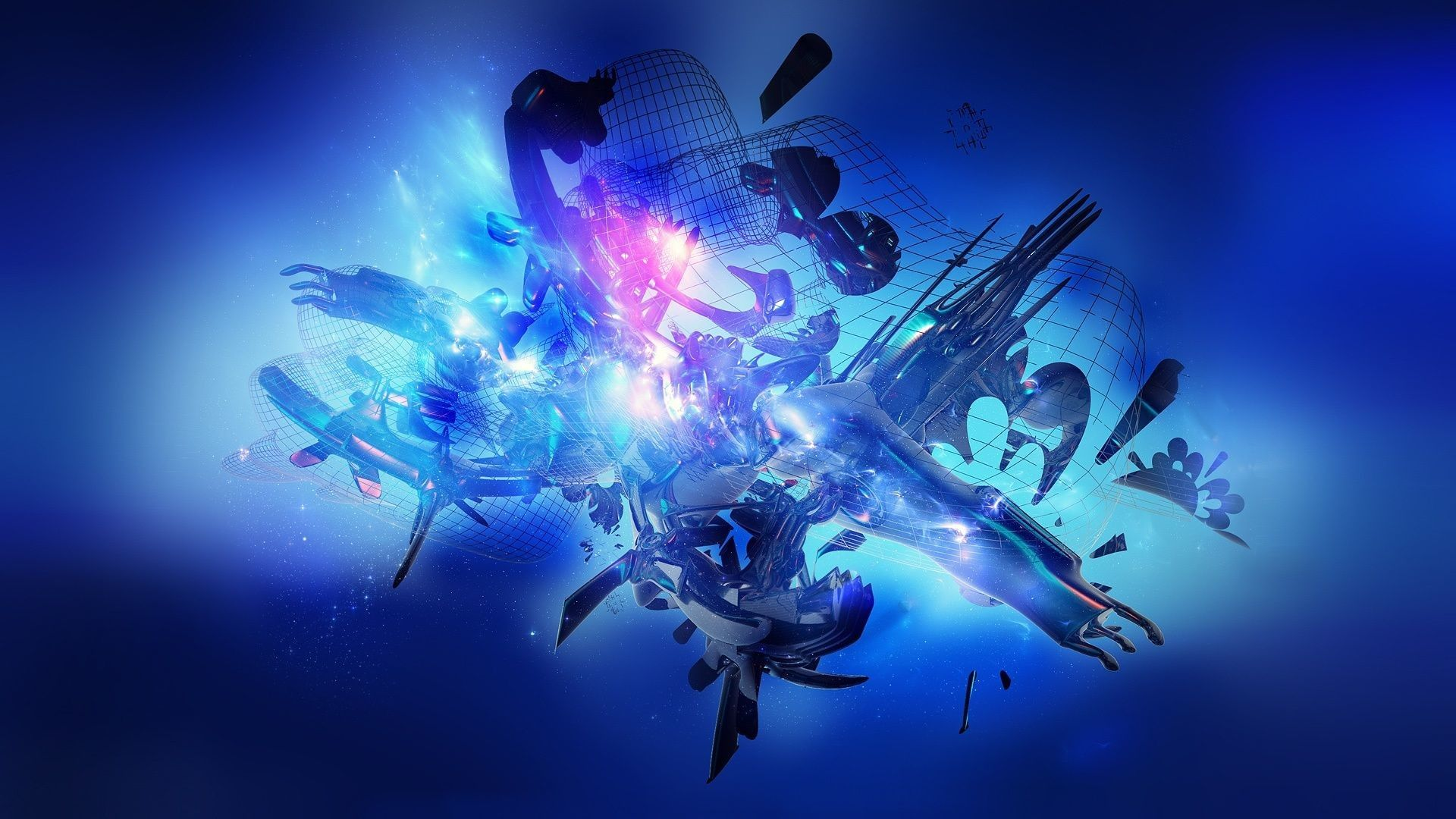 Cool Animated Pc Wallpaper