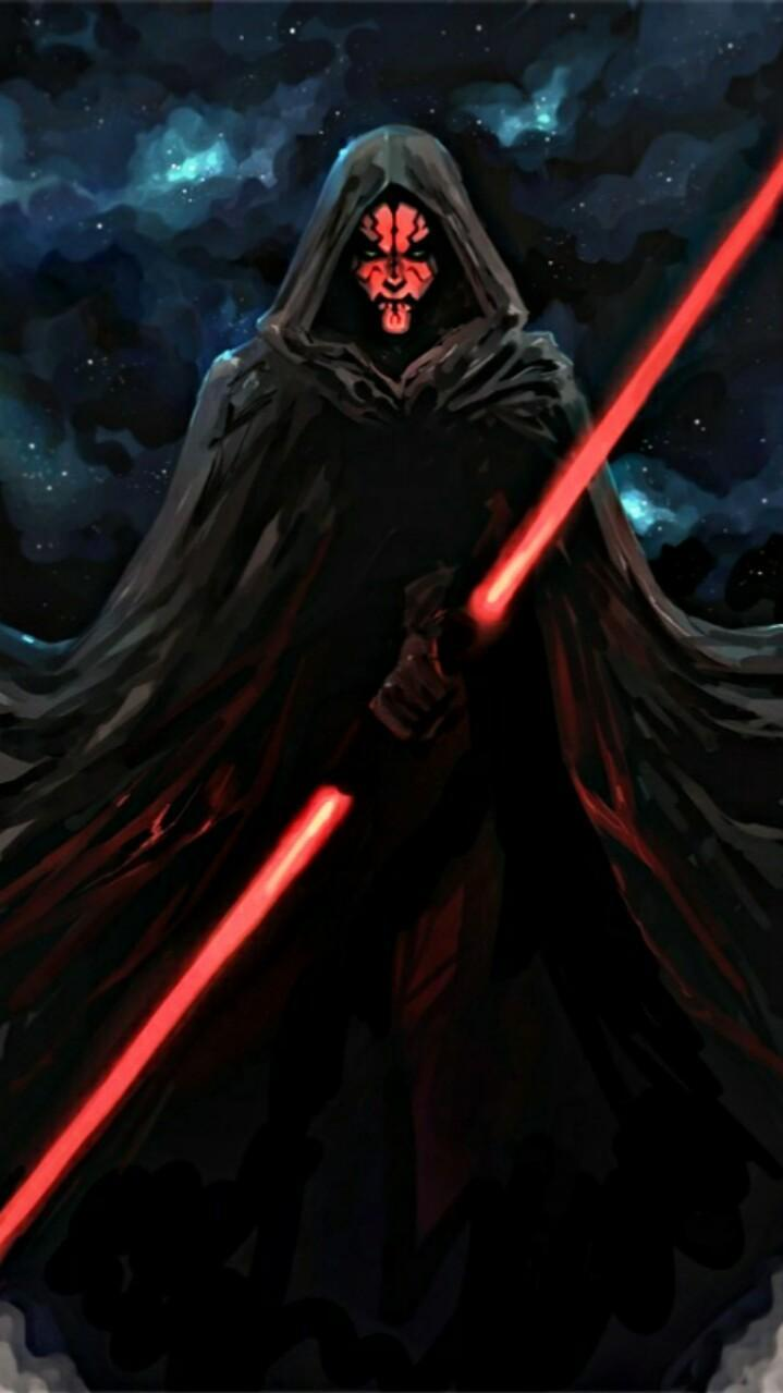 Darth Maul Wallpapers Top Free Darth Maul Backgrounds