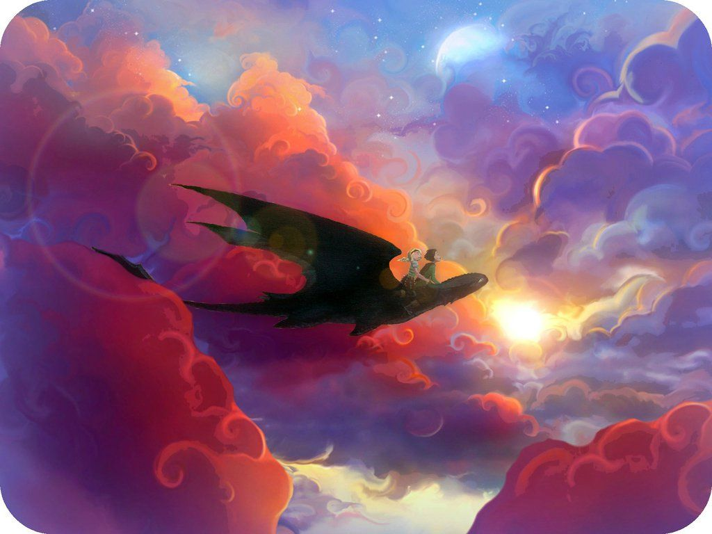 Httyd Wallpapers Top Free Httyd Backgrounds Wallpaperaccess