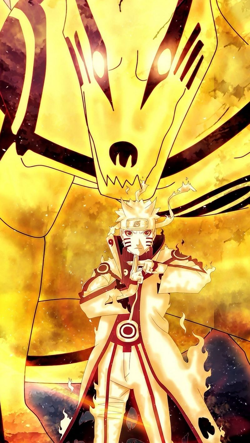 52 Best Free Naruto Shippuden Iphone Wallpapers Wallpaperaccess