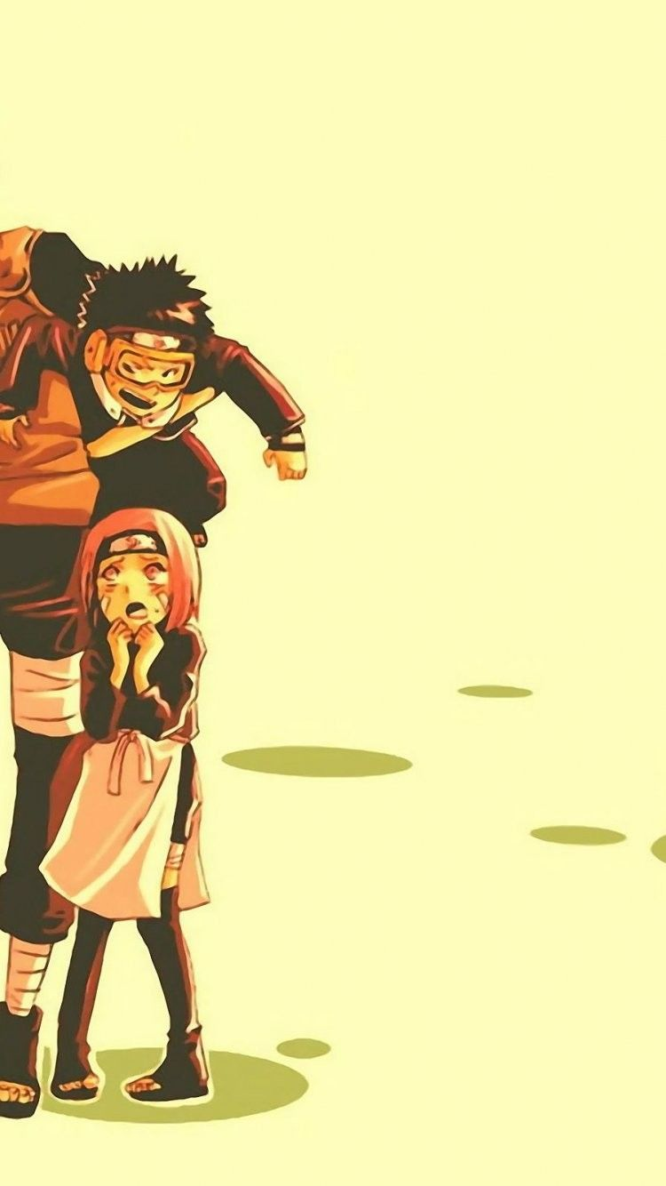 Naruto Anime Iphone Wallpapers Top Free Naruto Anime