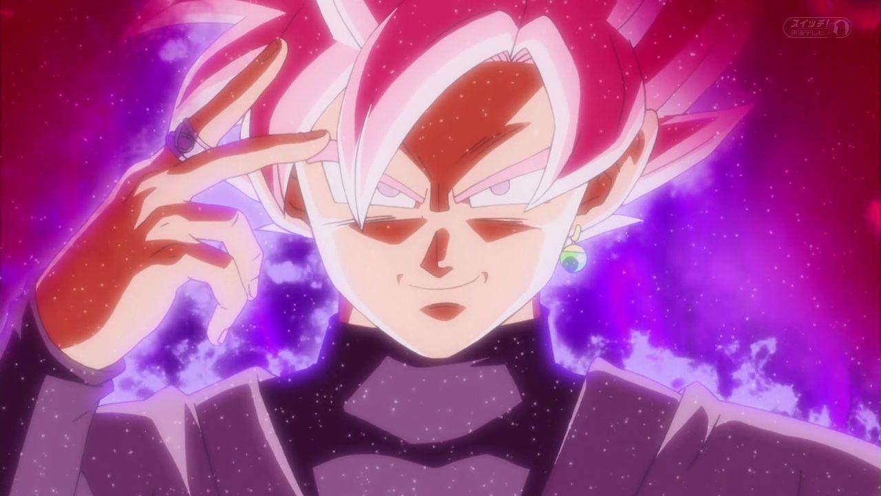 Goku Rose Wallpapers Top Free Goku Rose Backgrounds Wallpaperaccess