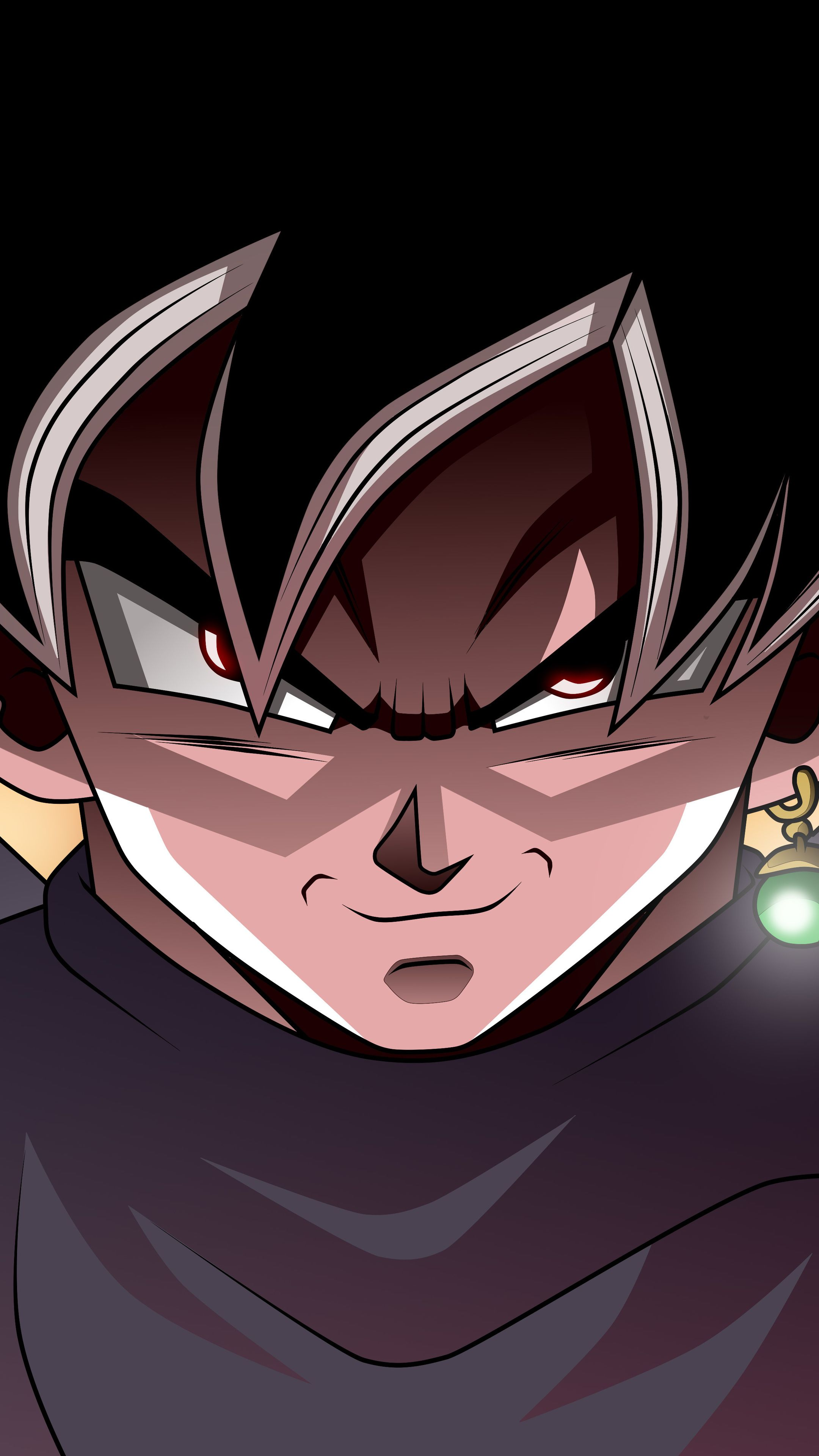 Download 700 Wallpaper Android Goku HD Paling Baru