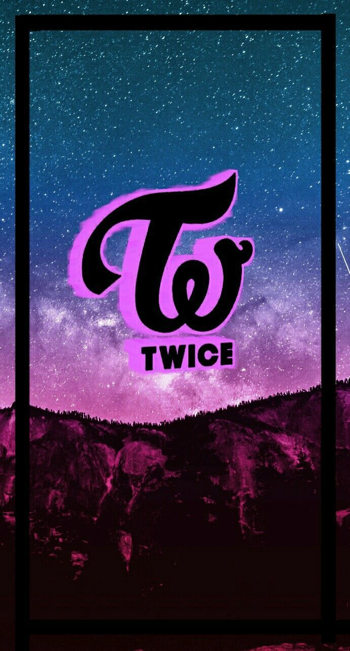 Twice Logo Wallpapers Top Free Twice Logo Backgrounds Wallpaperaccess