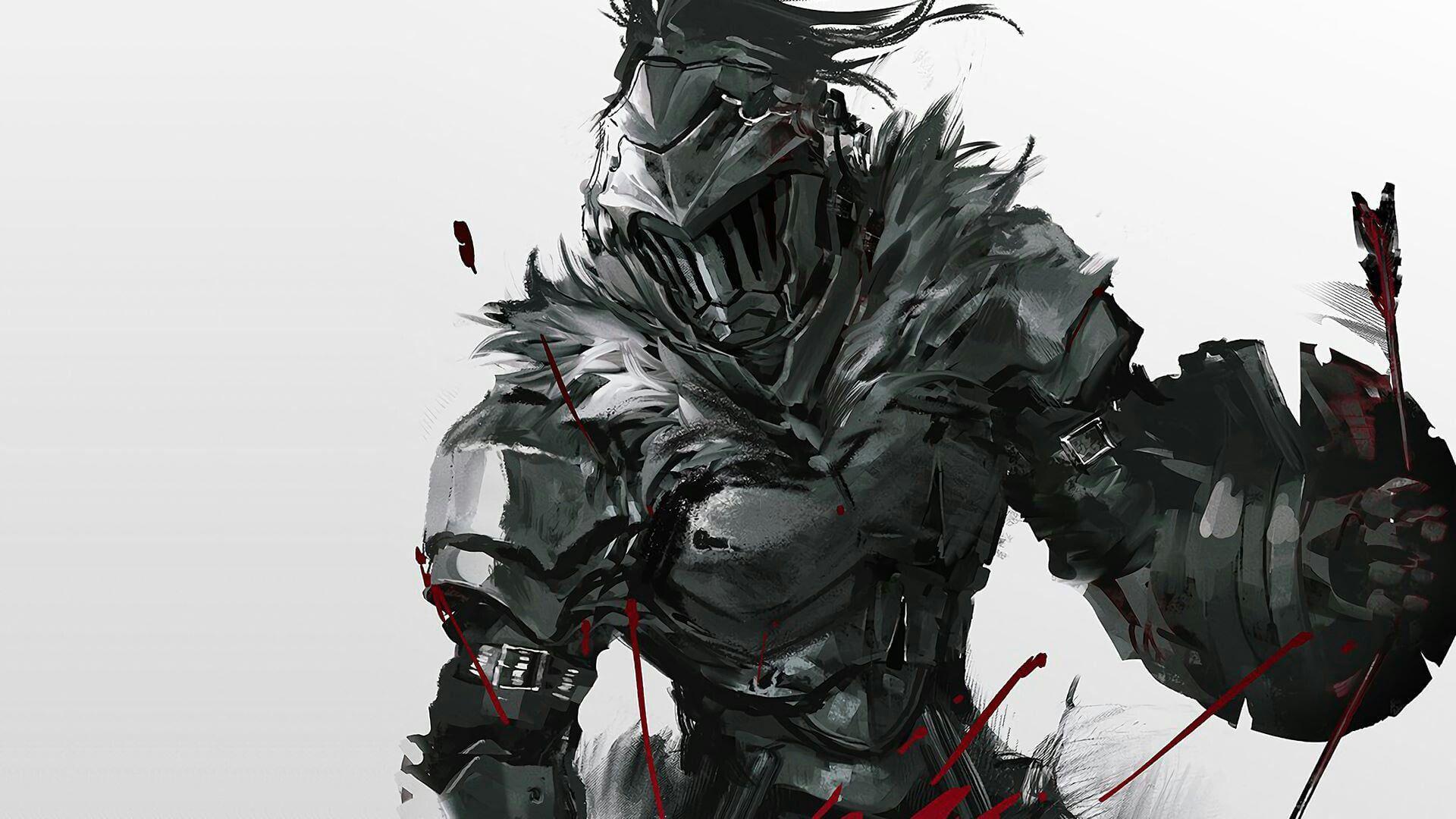 Goblin Slayer Wallpapers - Top Free Goblin Slayer ...