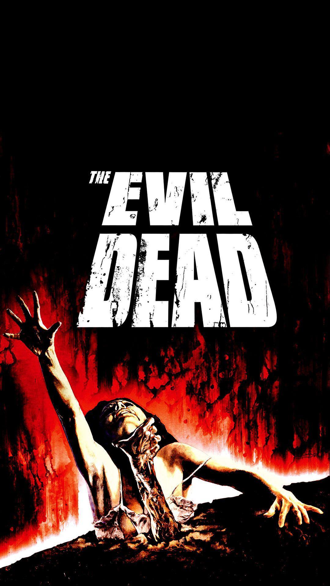 Evil Dead Wallpapers Top Free Evil Dead Backgrounds