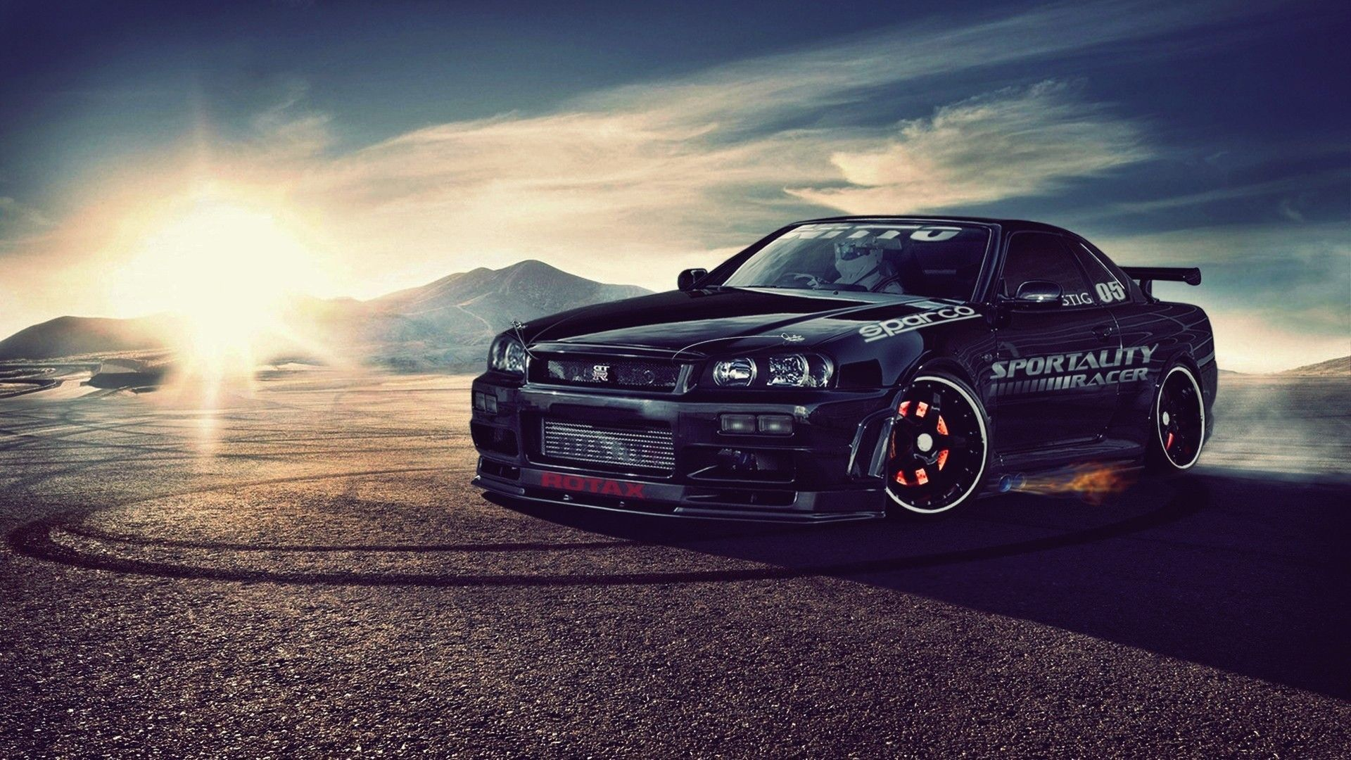 Nissan Skyline Gtr Wallpapers Top Free Nissan Skyline Gtr Backgrounds Wallpaperaccess