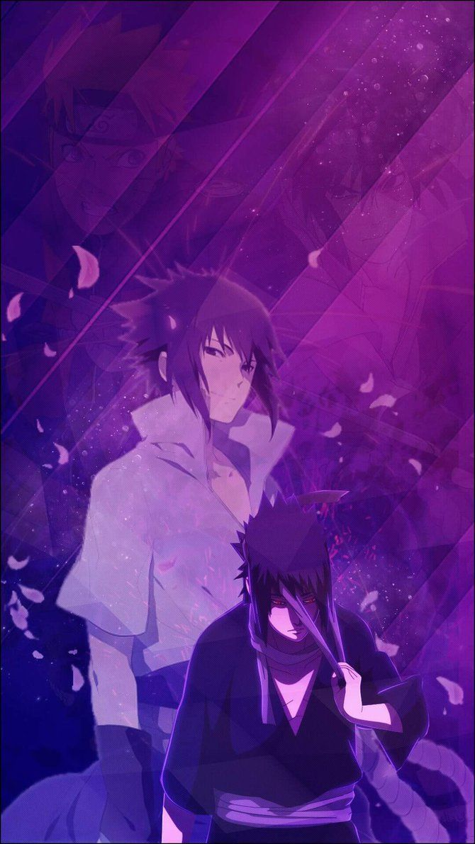 Sasuke Phone Wallpapers Top Free Sasuke Phone Backgrounds Wallpaperaccess