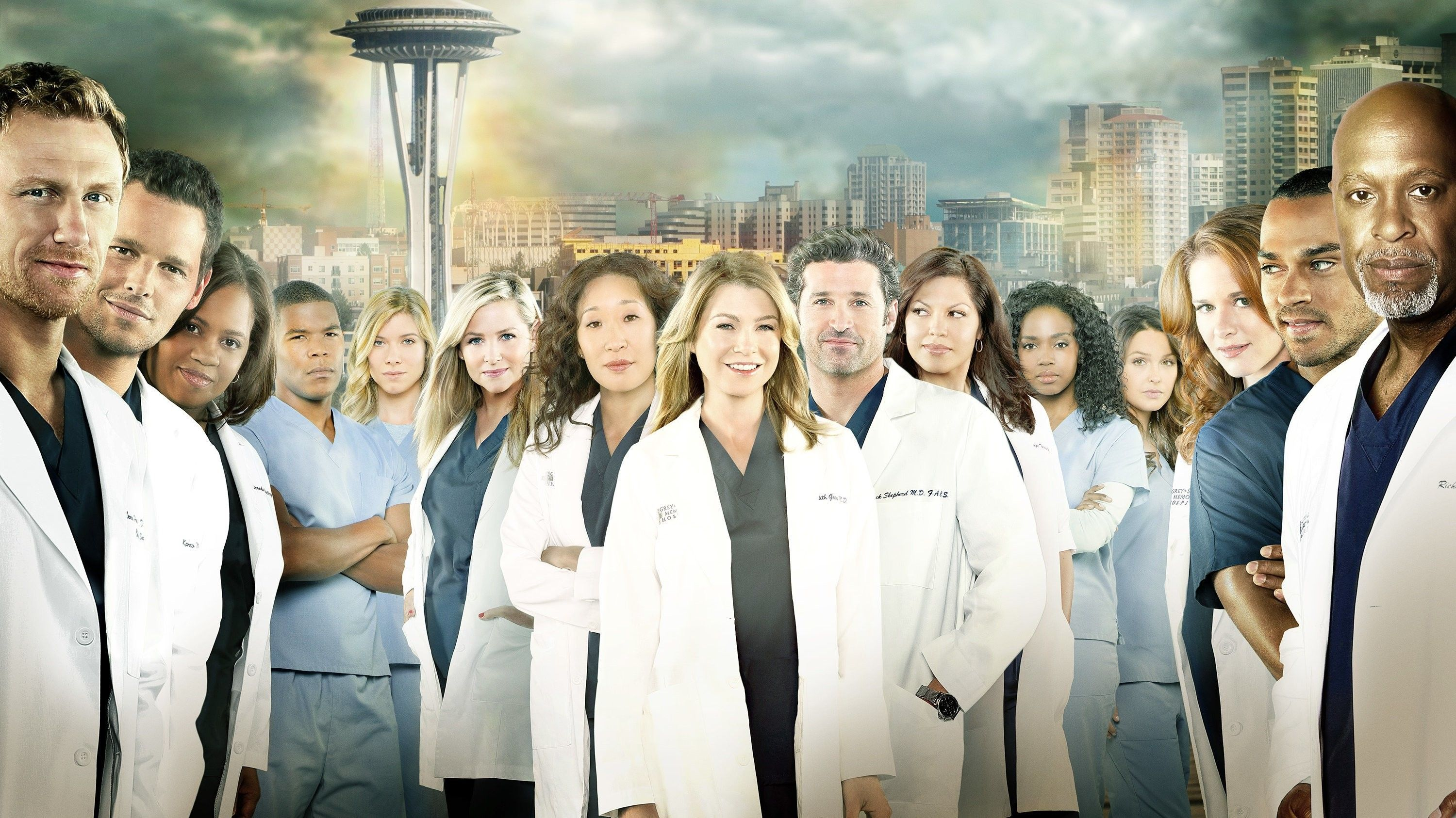 Grey S Anatomy Wallpapers Top Free Grey S Anatomy Backgrounds Wallpaperaccess