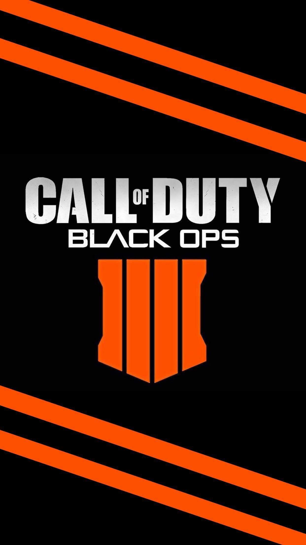 Call Of Duty Black Ops 4 Wallpapers Top Free Call Of Duty Black