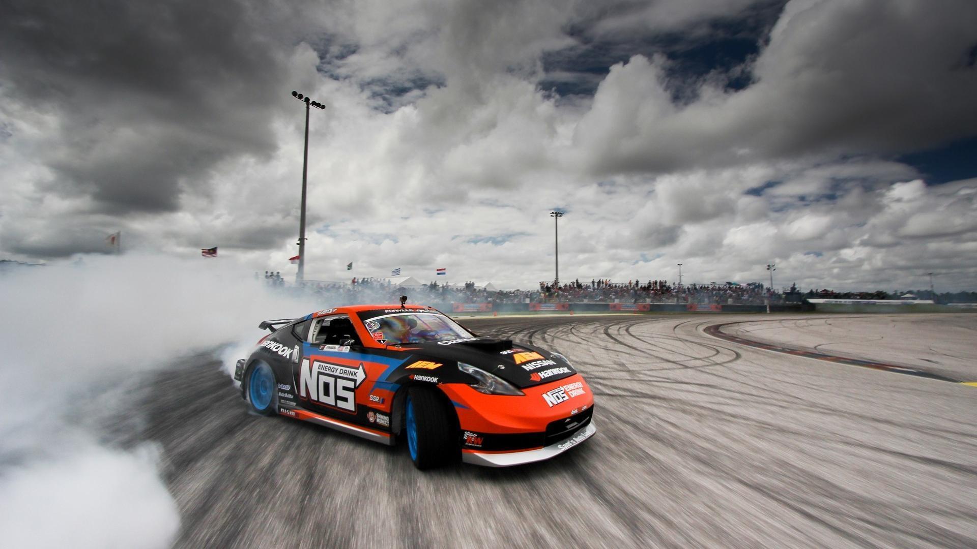 Formula drift wallpapers top free formula drift - Drift car wallpaper ...