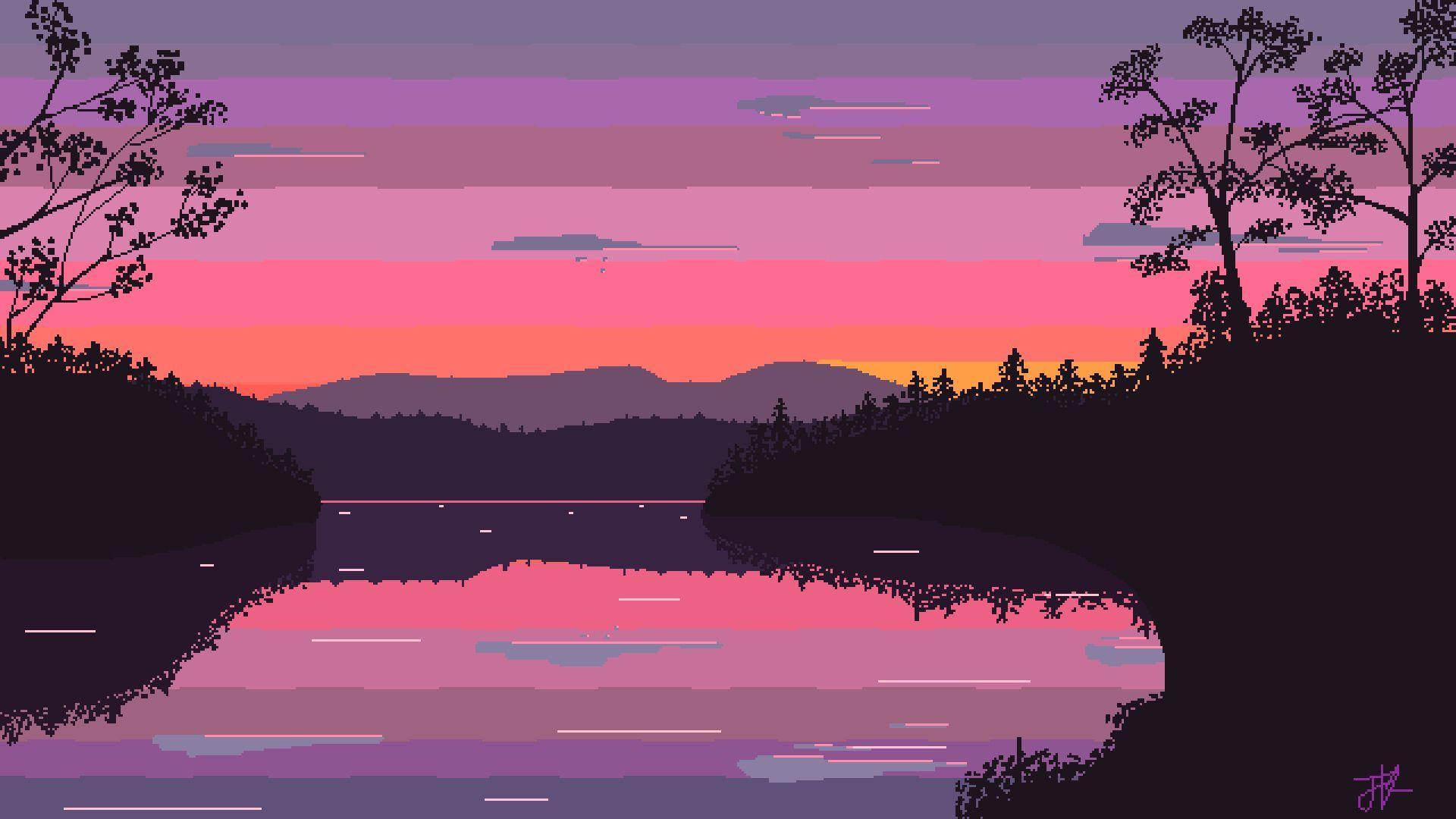 16 Bit Wallpapers Top Free 16 Bit Backgrounds Wallpaperaccess