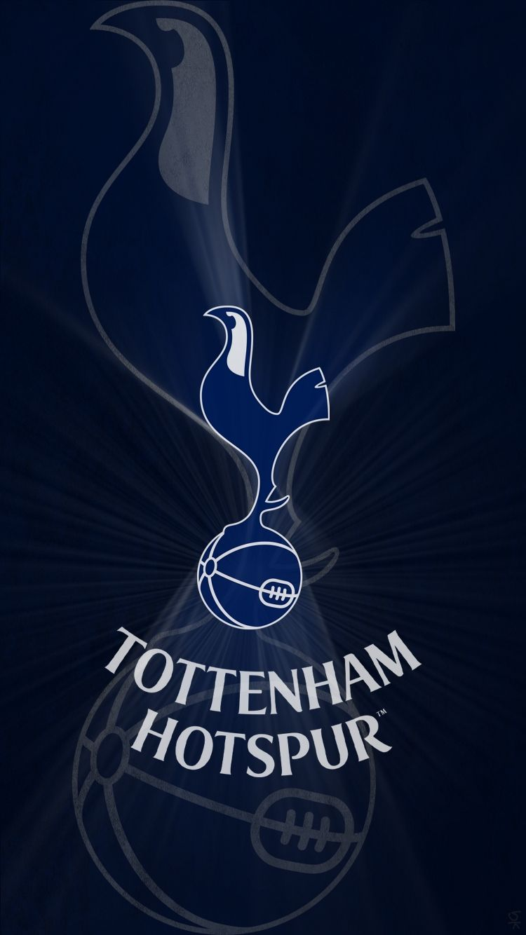 Tottenham Iphone Wallpapers Top Free Tottenham Iphone Backgrounds Wallpaperaccess