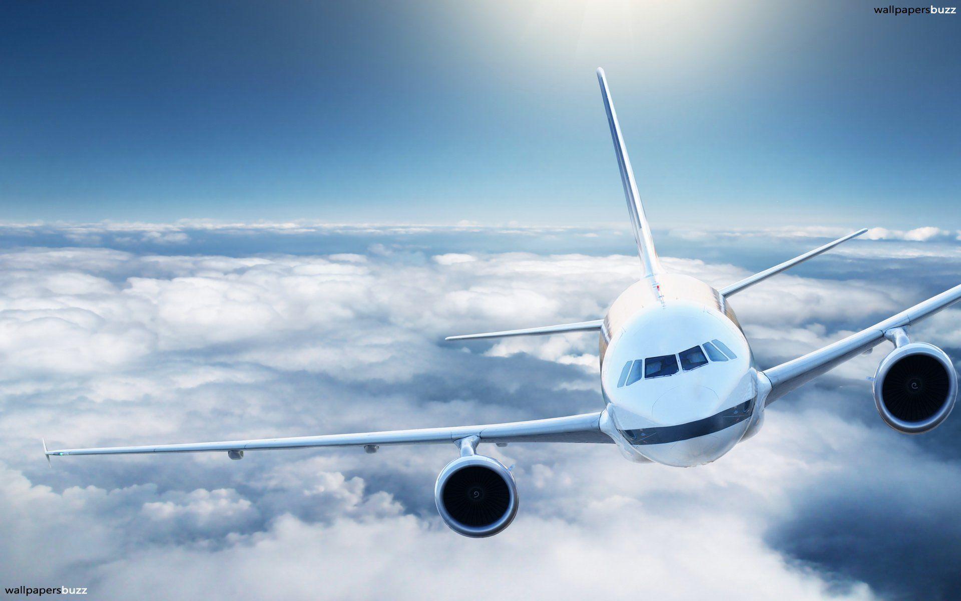 Aeroplane Wallpapers - Top Free