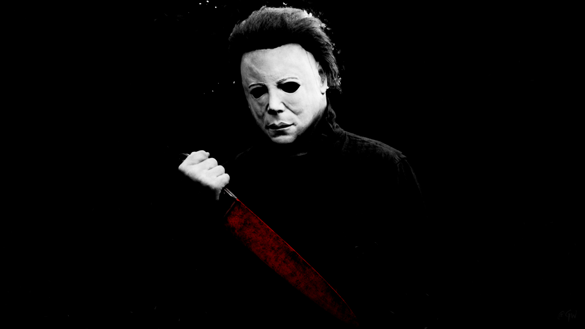 Michael Myers Wallpapers Top Free Michael Myers Backgrounds