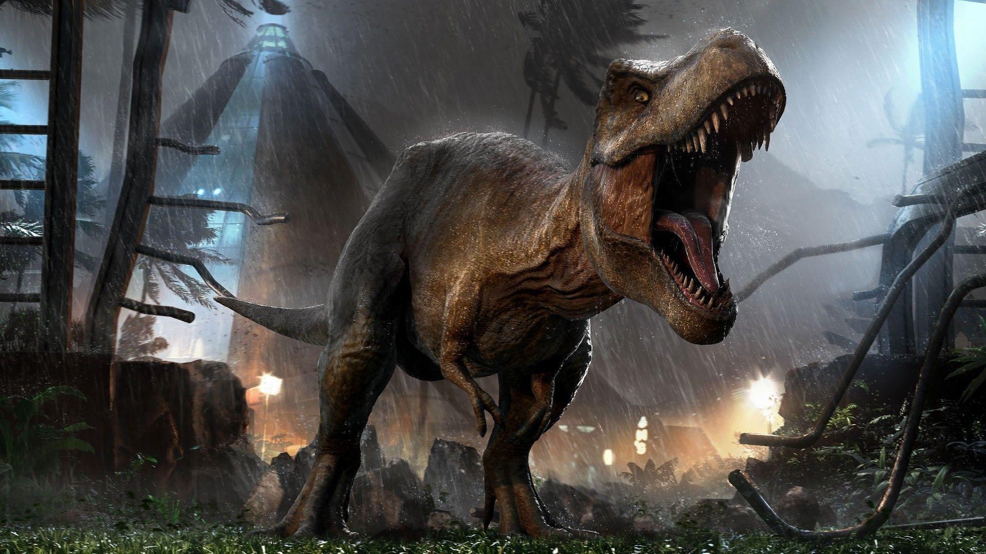 T-Rex Wallpapers - Top Free T-Rex