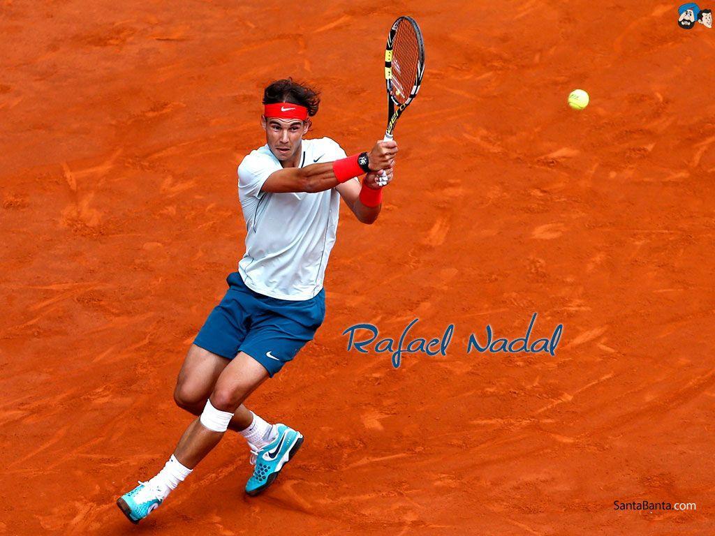 Rafael Nadal Wallpapers Top Free Rafael Nadal Backgrounds Wallpaperaccess