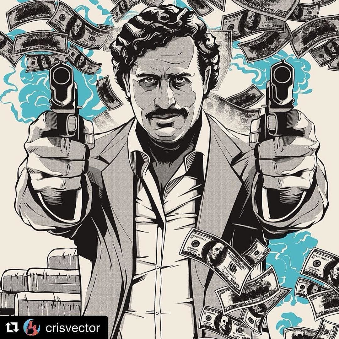 Pablo Escobar Wallpapers Top Free Pablo Escobar