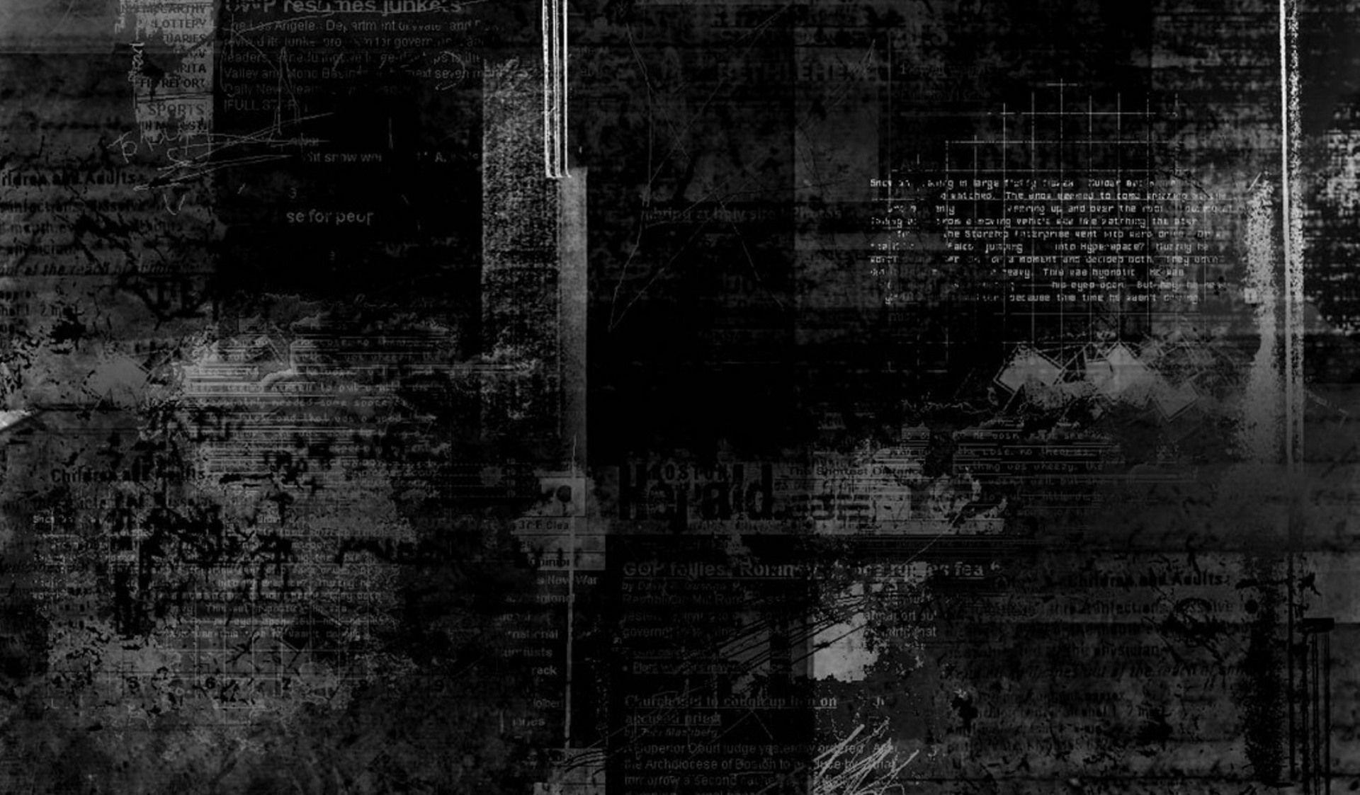 Black Abstract Wallpapers Top Free Black Abstract Backgrounds Wallpaperaccess