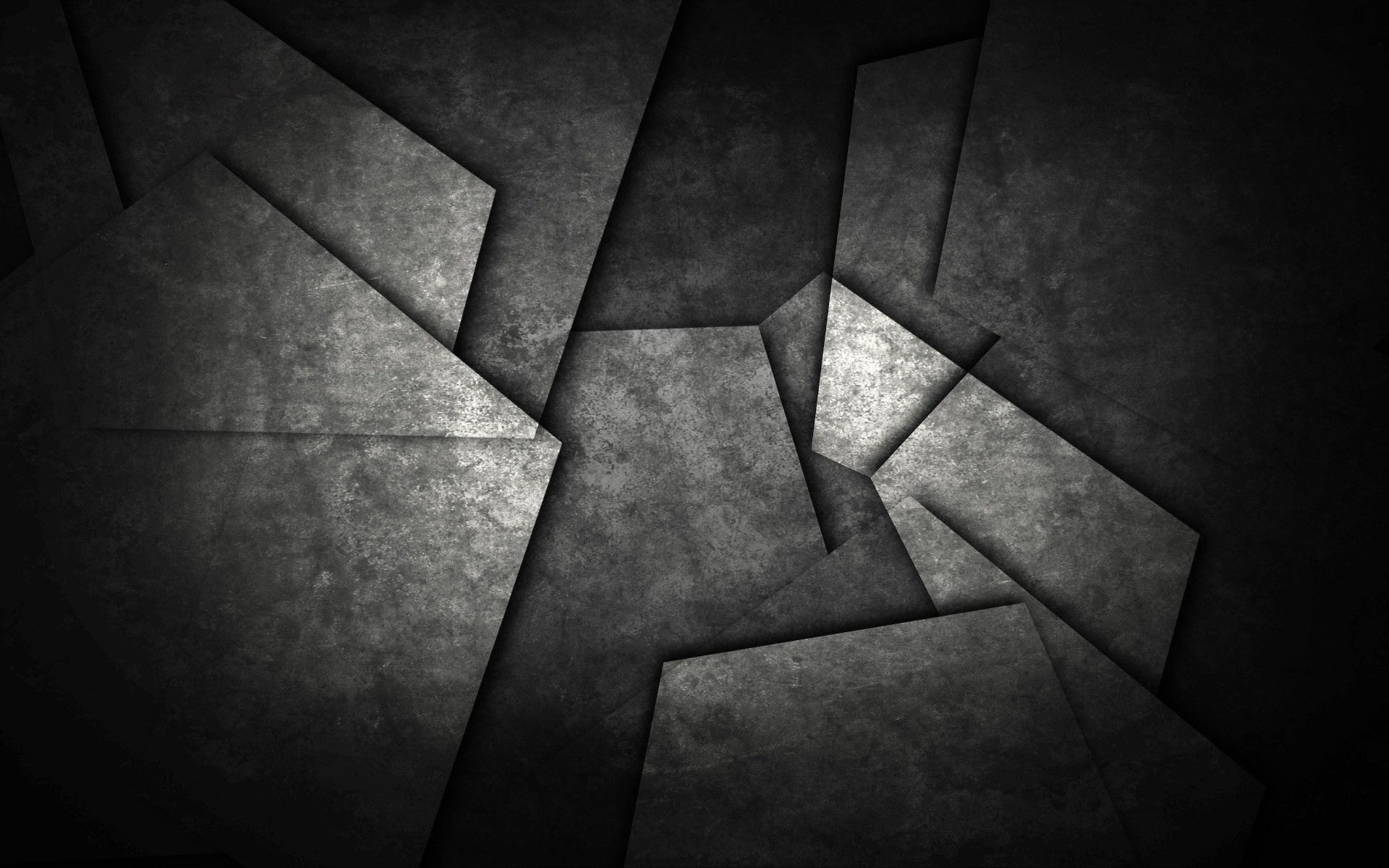 Black Abstract Wallpapers - Top Free Black Abstract ...