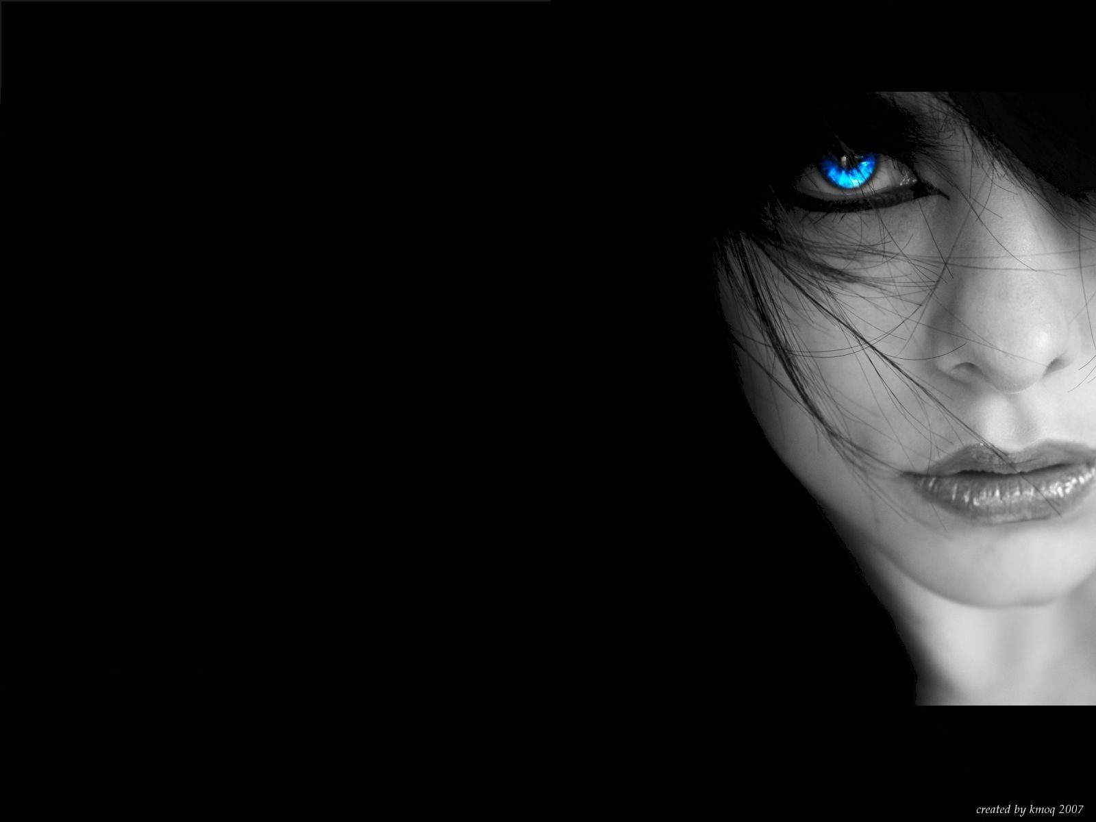 Blue Eyes Wallpapers Top Free Blue Eyes Backgrounds Wallpaperaccess