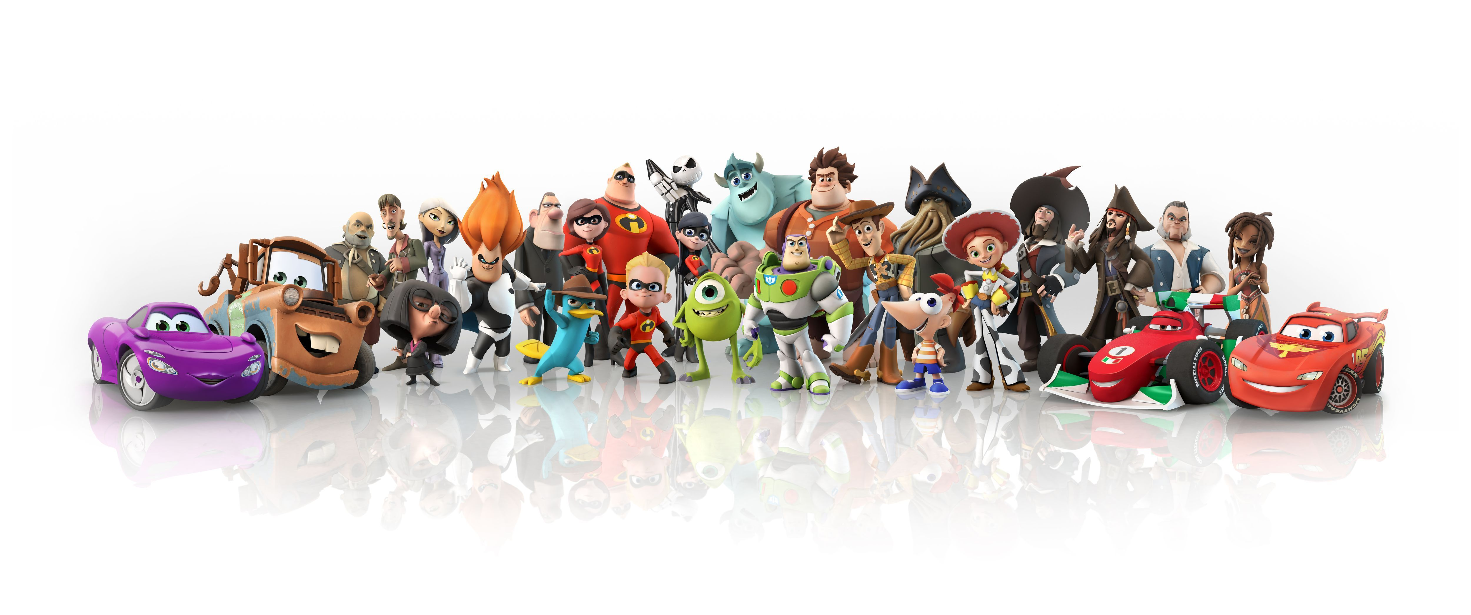Pixar Characters Wallpapers Top Free Pixar Characters Backgrounds Wallpaperaccess