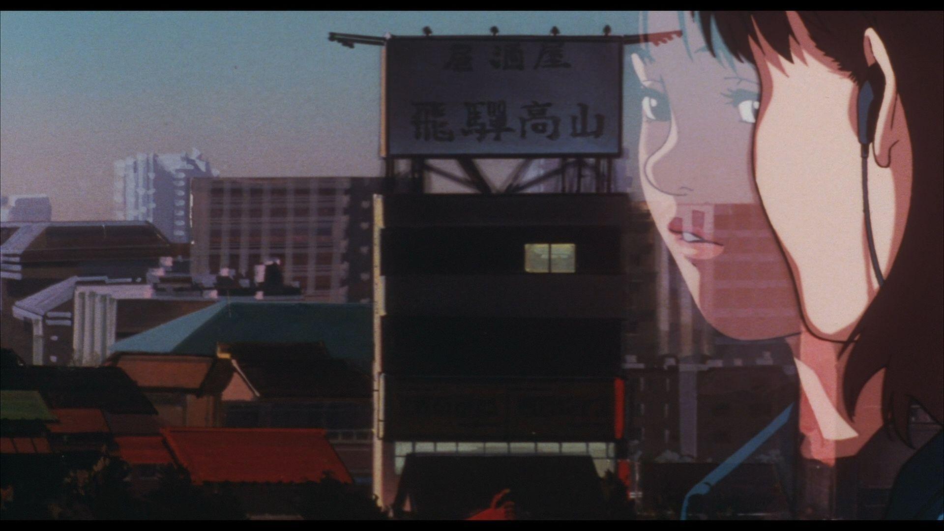 1920x1080 Phim Noir Anime: Thực hiện chuyến đi về phía hoang dã!